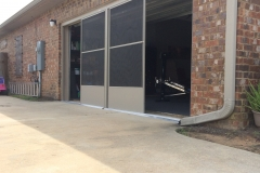 Pensacola Fl Speciality Glass Projects Gallery